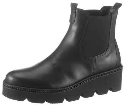 Gabor Chelsea Boots, Klassische Stiefeletten | OTTO