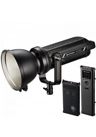 BRESSER LED lempa »BR-D3000SL COB LED Spotlich...