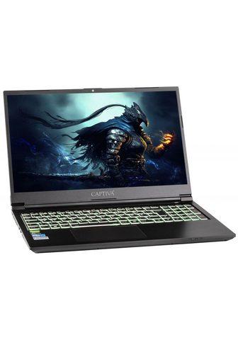 CAPTIVA Advanced Gaming I63-324 Gaming-Noteboo...