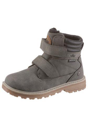 LICO Vaikiški batai »Corner«