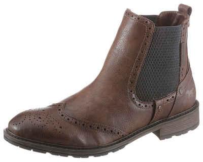 the best attitude 8de3c 134c8 Mustang Business-Schuhe online kaufen | OTTO
