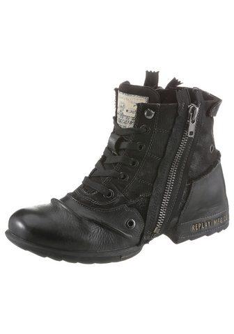 REPLAY Ботинки со шнуровкой »Clutch&laq...