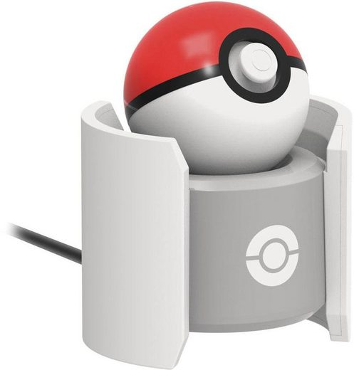 »Nintendo Switch Pokeball Plus« Ladestation