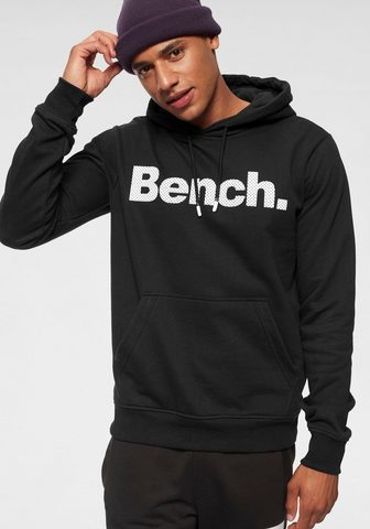 BENCH PERFORMANCE Sportinis megztinis su gobtuvu »NEW YO...
