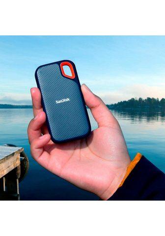 SANDISK »Extreme Portable« SSD-kietasis diskas...