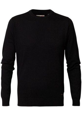 PETROL INDUSTRIES Трикотажный пуловер