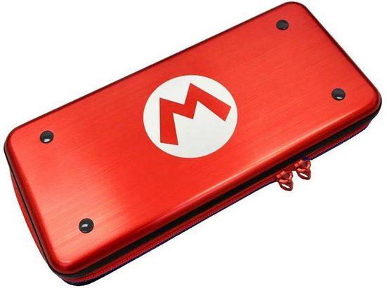 Spielekonsolen-Tasche »Super Mario Aluminium Case«