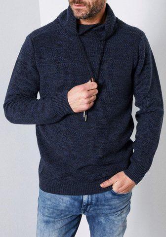PETROL INDUSTRIES Megztinis