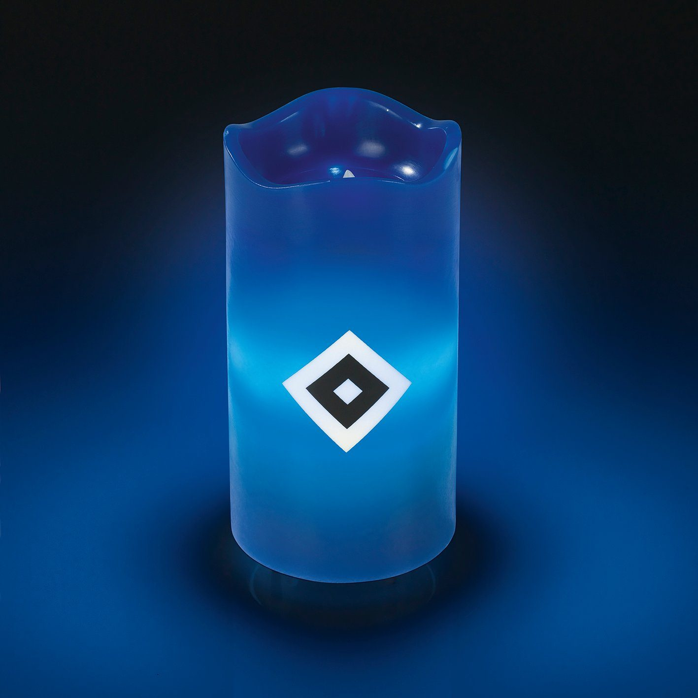 Scheibe blaues Quadrat kompatibel mit Charlotte 21 edles Touch /& RD