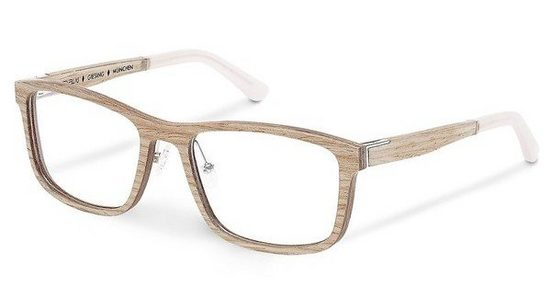 WOOD FELLAS Brille »Giesing 10918«