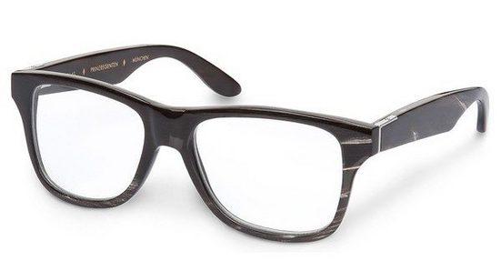 WOOD FELLAS Brille »Prinzregenten 10903«