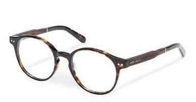 WOOD FELLAS Brille »Solln 10929«