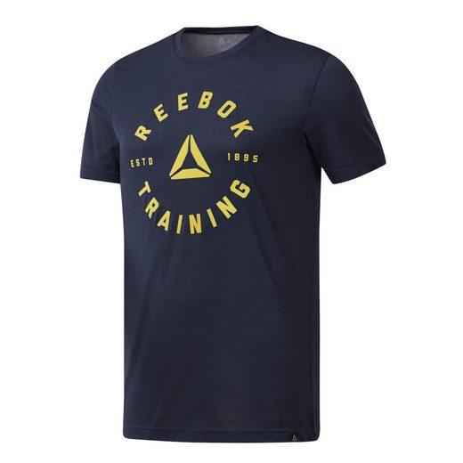 Reebok T-Shirt »GS Training Speedwick T-Shirt«
