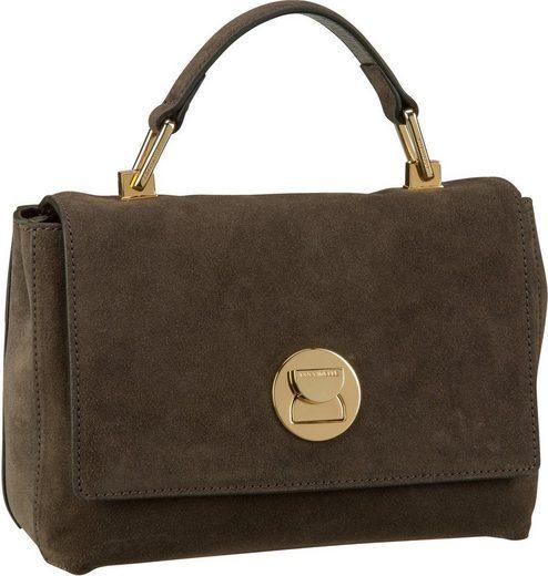 COCCINELLE Handtasche »Liya Suede 5840«