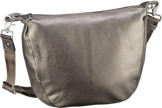 Mandarina Duck Umhängetasche »Mellow Leather Lux Crossover ZLT59«