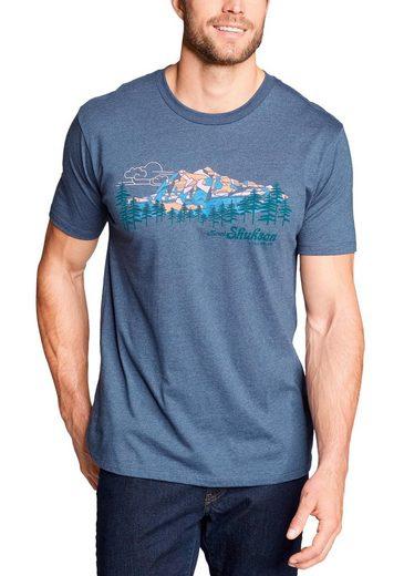 Eddie Bauer T-Shirt T-Shirt - Shuksan
