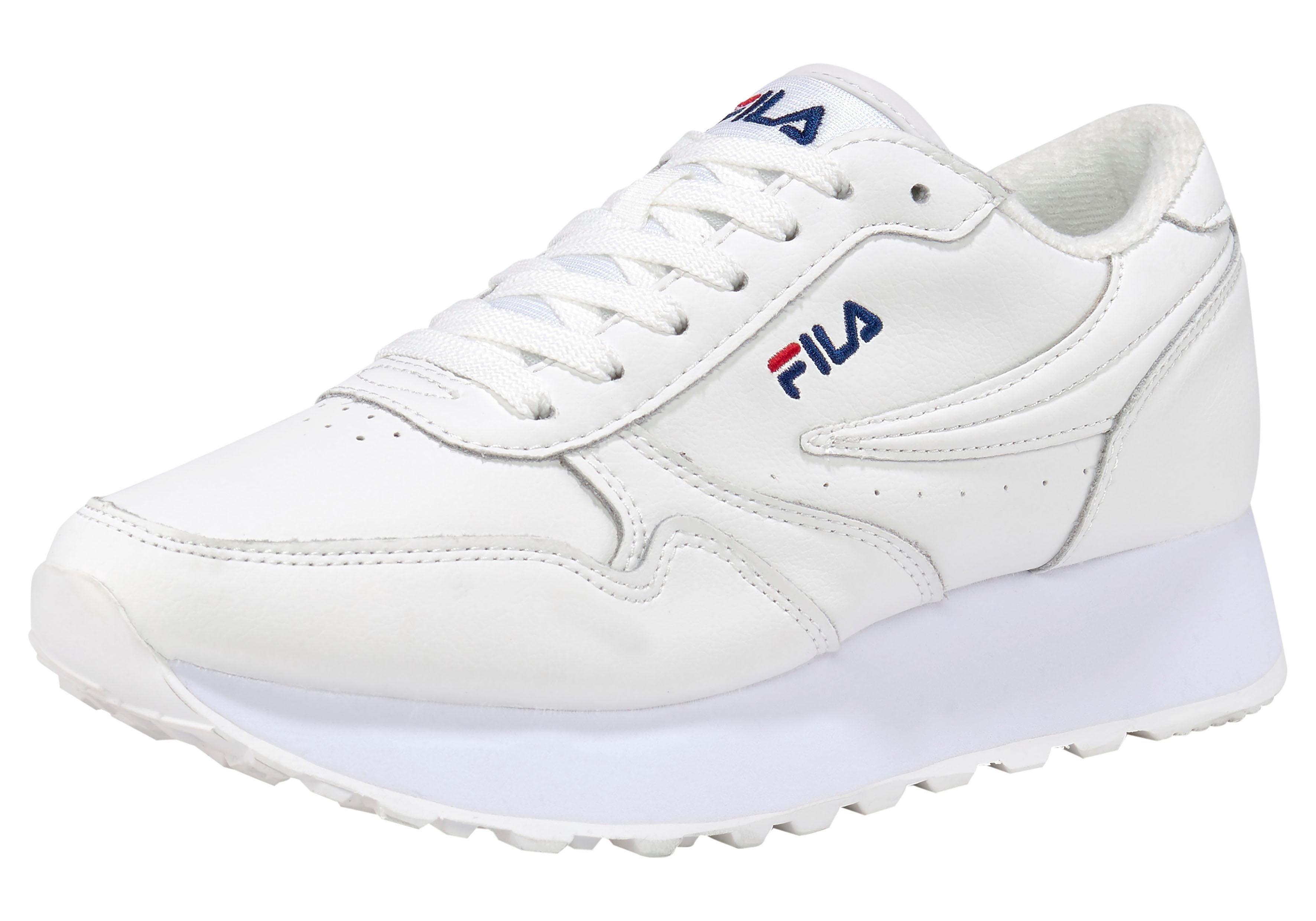 Fila »Grunge Low« Sneaker, Gepolsterter Einstieg für