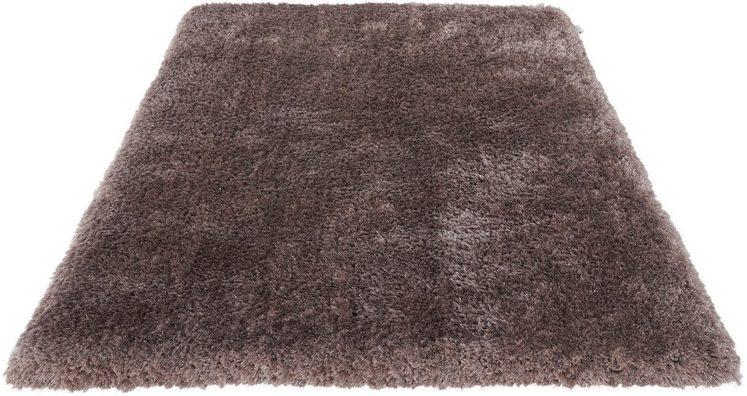 "Hochflor-Teppich »Micro exclusiv«, Guido Maria Kretschmer Home&Living, rechteckig, Höhe 78 mm, ""70 Jahre Edition"""