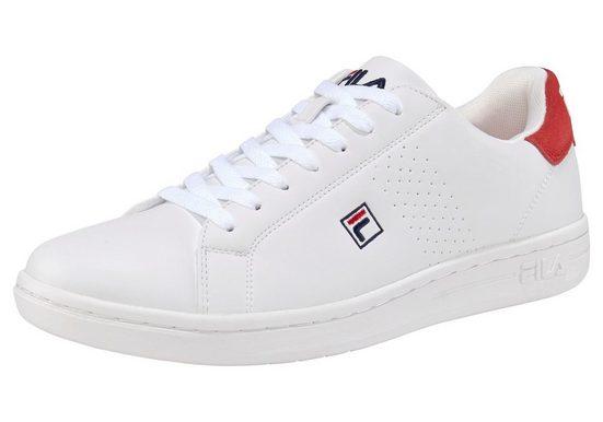 Fila »Crosscourt 2 F Low« Sneaker