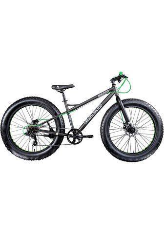 Велосипед »Fatman 4.0« 7 G...