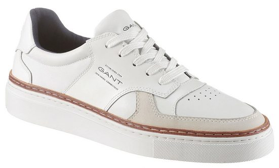 Gant Footwear »Denver« Sneaker mit sportiver Laufsohle