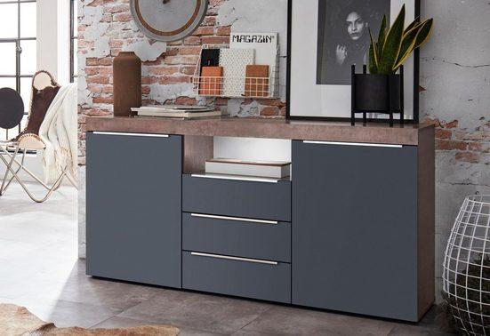 borchardt Möbel Sideboard »DURBAN«, Breite 139 cm