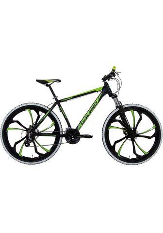 GALANO Kalnų dviratis »Primal« 24 Gang Shiman...