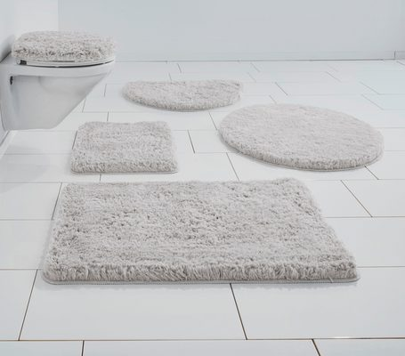 Badematte »Micro exclusiv« Guido Maria Kretschmer Home&Интерьер, Höhe 55 mm, strapazierfähig, democratichome Edition