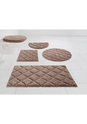 ANDAS Vonios kilimėlis »Coco« aukštis 14 mm ...