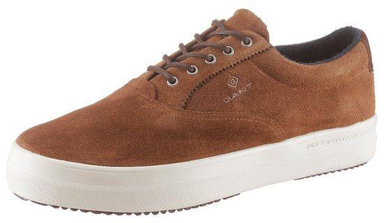Gant Footwear »Lawrence« Sneaker mit sportiver Laufsohle