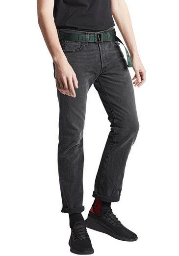Levi's® Big and Tall 5-Pocket-Jeans »Levis 501 B&T«