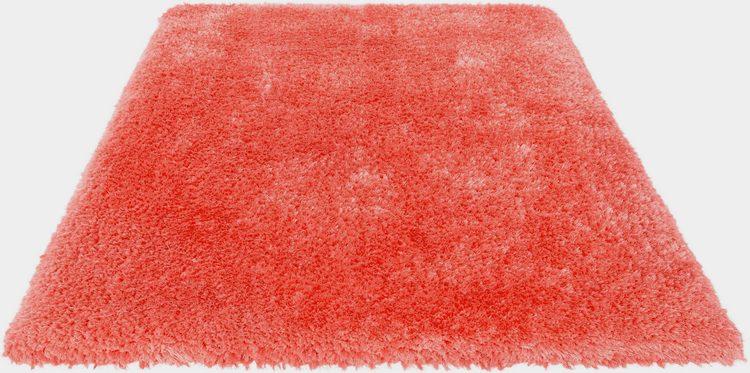 Hochflor-Teppich »Micro exclusiv«, Guido Maria Kretschmer Home&Интерьер, rechteckig, Höhe 78 mm, democratichome Edition, bekannt aus der TV Werbung