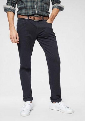 CAMEL ACTIVE Kelnės su 5 kišenėmis