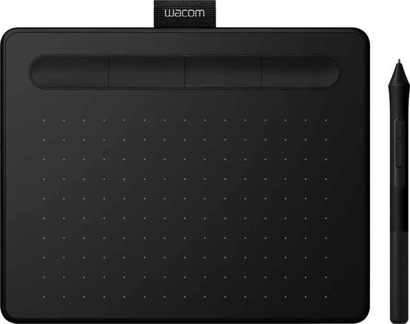"""Wacom Intuos Basic Pen S Grafiktablett (7"""", 0 GB)"""
