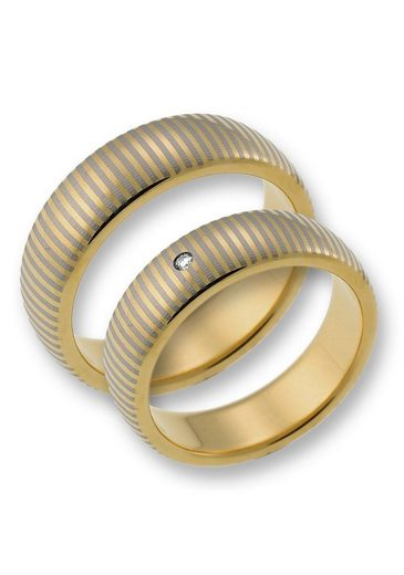 CORE by Schumann Design Partnerring »TW003.19/19107116, TW003.20/19107117«, wahlweise mit oder ohne Zirkonia, Made in Germany