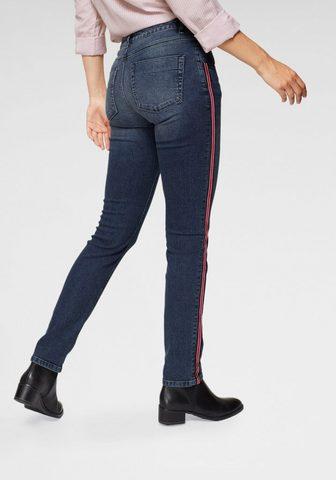 ANISTON CASUAL Узкие джинсы