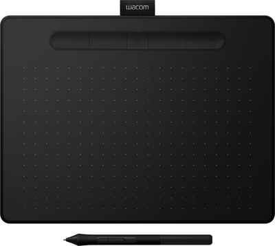 """Wacom Intuos M Bluetooth Grafiktablett (10"""", 0 GB)"""