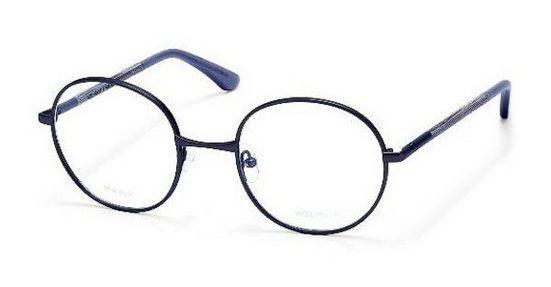 WOOD FELLAS Brille »Nassenfels 10961«
