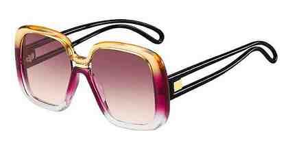 GIVENCHY Женщинам Sonnenbrille »GV 7106/S«
