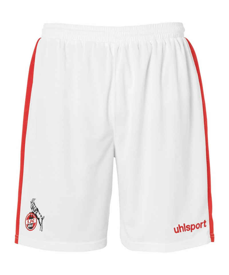 Uhlsport Sporthose »1. FC Köln Short 3rd 2020/2021«