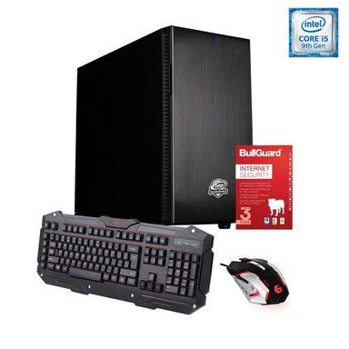 ONE GAMING PC, Core i5-9600K, GeForce RTX 2080, 8GB »Gaming PC 131081«