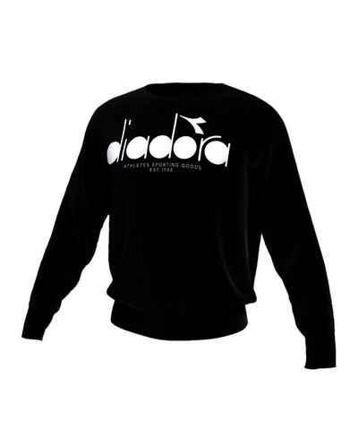 Diadora Sweatshirt »Sweatshirt Crew 5Palle C5493«