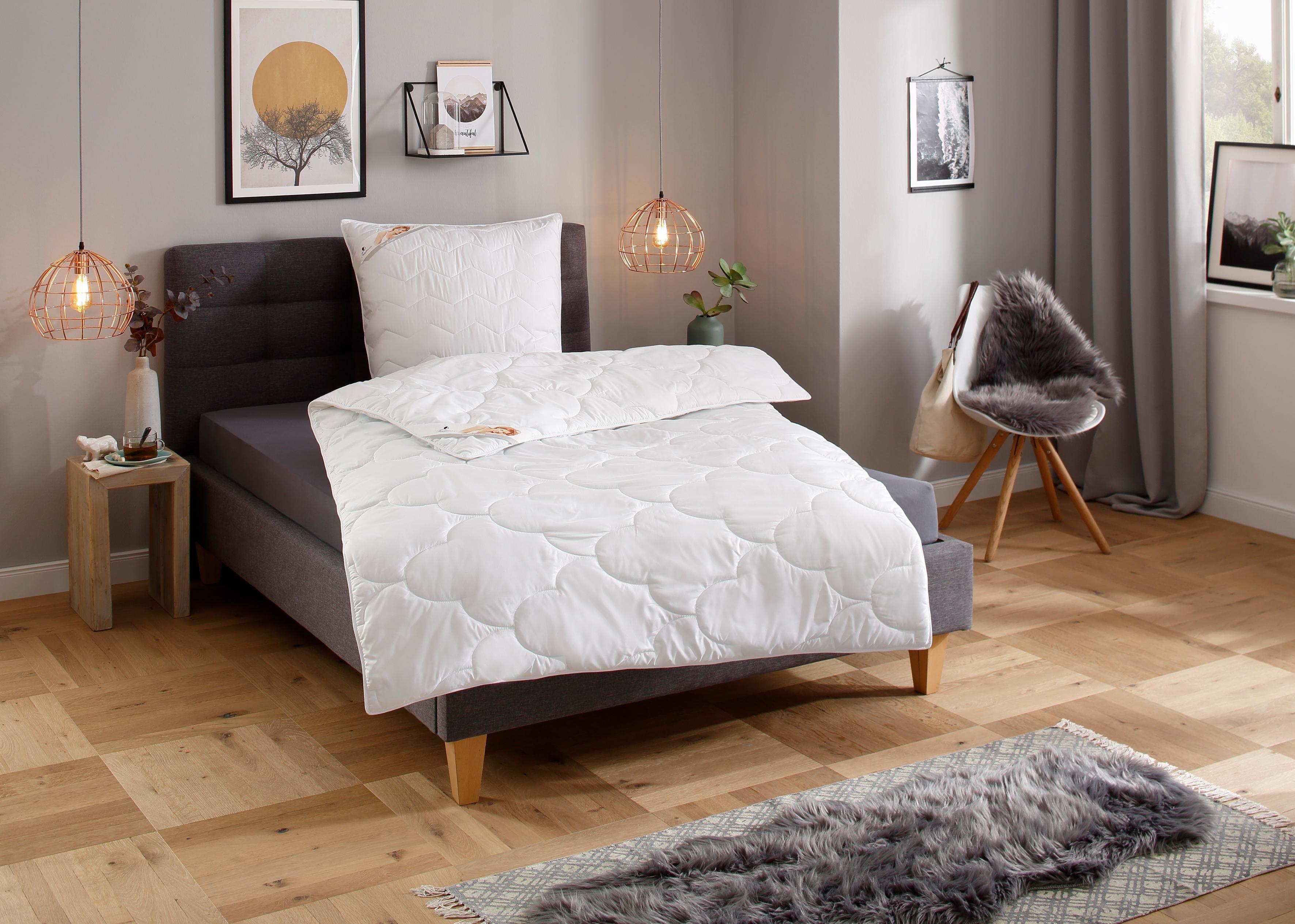 Daunenbetten 135x200 Preisvergleich Die Besten Angebote Online Kaufen