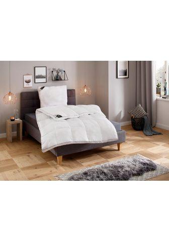 HANSE BY RIBECO Antklodė + pagalvė »Hanse« extrawarm (...