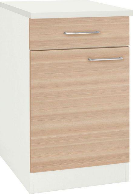 Küchenschränke - wiho Küchen Unterschrank »Zell« Breite 60 cm  - Onlineshop OTTO