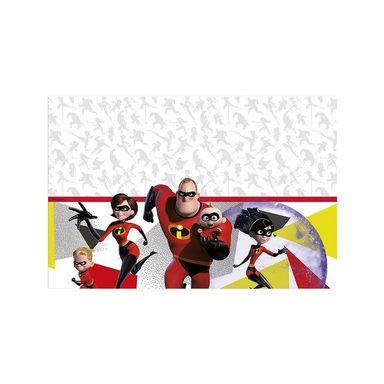 Procos Tischdecke The Incredibles 2-Die unbestechlichen 2 120 x 180