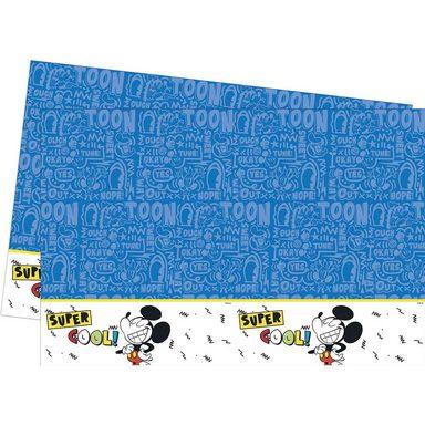 Procos Tischdecke Mickey Super Cool 120 x 180 cm