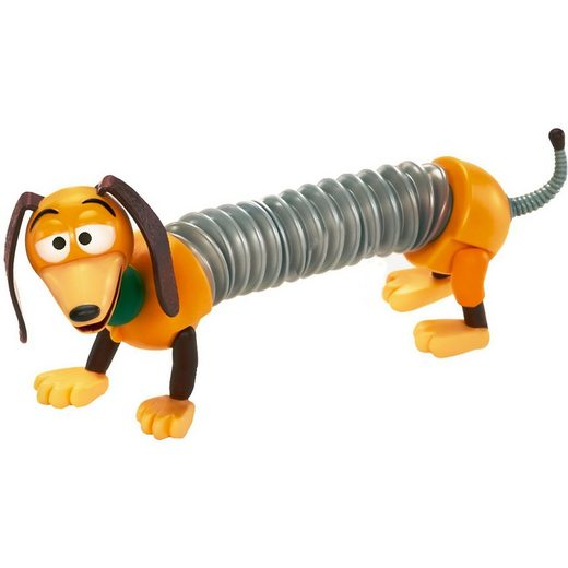 Mattel® Toy Story 4 Basis Figur Hund Slinky