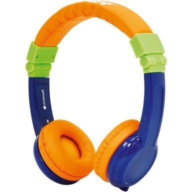 Buddyphones - Scout Explore, blau