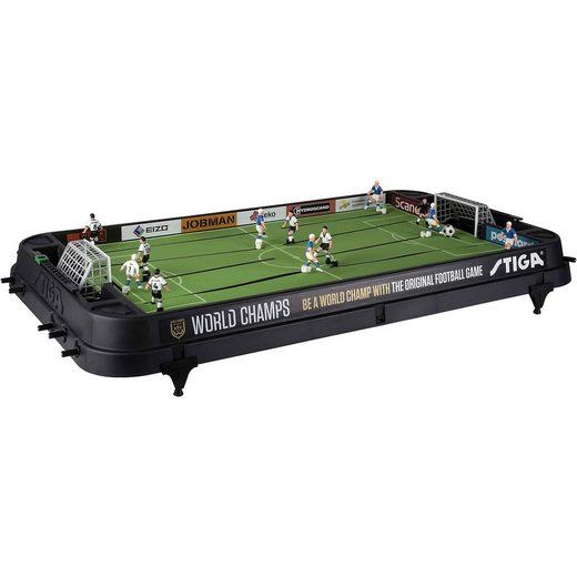 STIGA Spieltisch Fußball World Champs